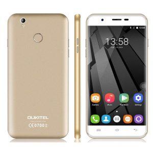 OUKITEL Smartphone U7 PLUS 3