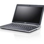 Dell Latitude E6230 notebook computer.