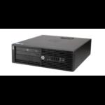 HP Workstation Z210 SFF