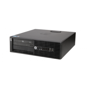 HP Workstation Z210 SFF