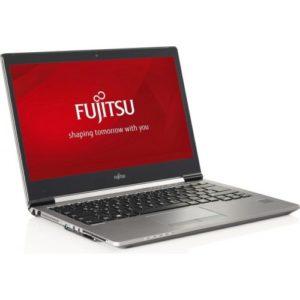 Fujitsu Lifebook Ultrabook U745 2