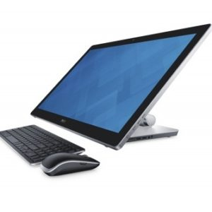 Dell Inspiron 24-7459 TouchScreen All-in-One PC 2