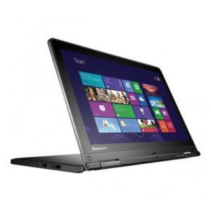 Lenovo ThinkPad Yoga 12 2